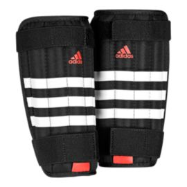 adidas Evertomic Lite Shinguards - Black/White