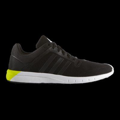 Adidas climacool Fresh zapatillas hombres negro / blanco del deporte