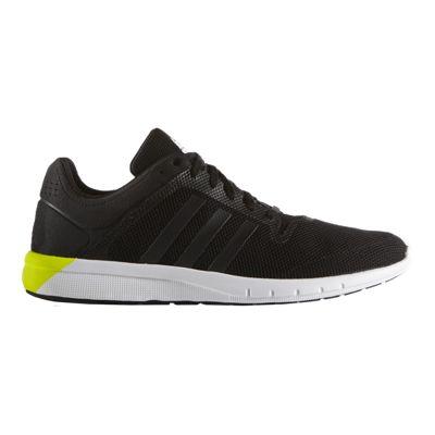 adidas Men's Climacool Fresh 2.0 Running Shoes - Black/White