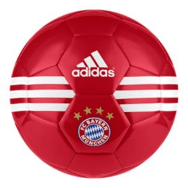 adidas FC Bayern Fan Ball