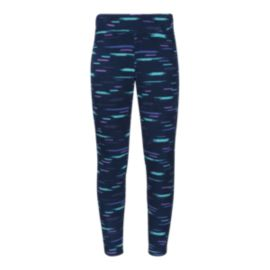 Columbia Girls' Glacial Printed Leggings