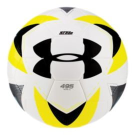 Under Armour 495 Training Desafio Bonded Soccer Ball - Size 5