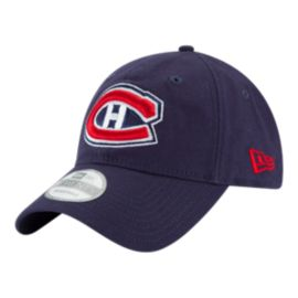 Montreal Canadiens Core Primary Cap