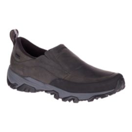 Merrell Men's Coldpack Ice Waterproof Moc Casual Shoes - Brown