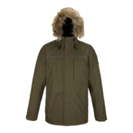 Helly Hansen Coastal 2 Men's Parka