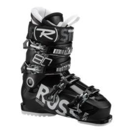 Rossignol Alias 80 Men's Ski Boots 2017/18 - Black