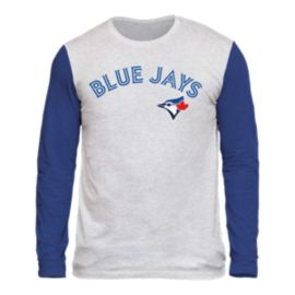 Toronto Blue Jays Short Stop Long Sleeve Tee