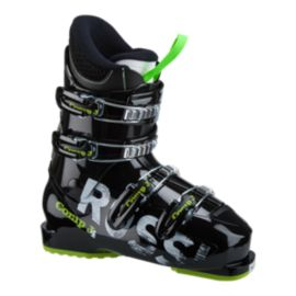 Rossignol Comp J4 Junior Ski Boots 2017/18