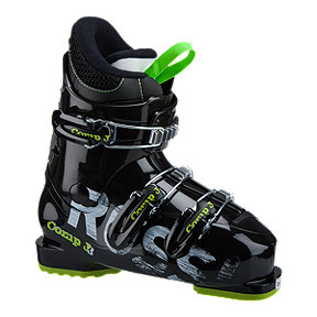 Rossignol Comp J3 Junior Ski Boots 2017/18