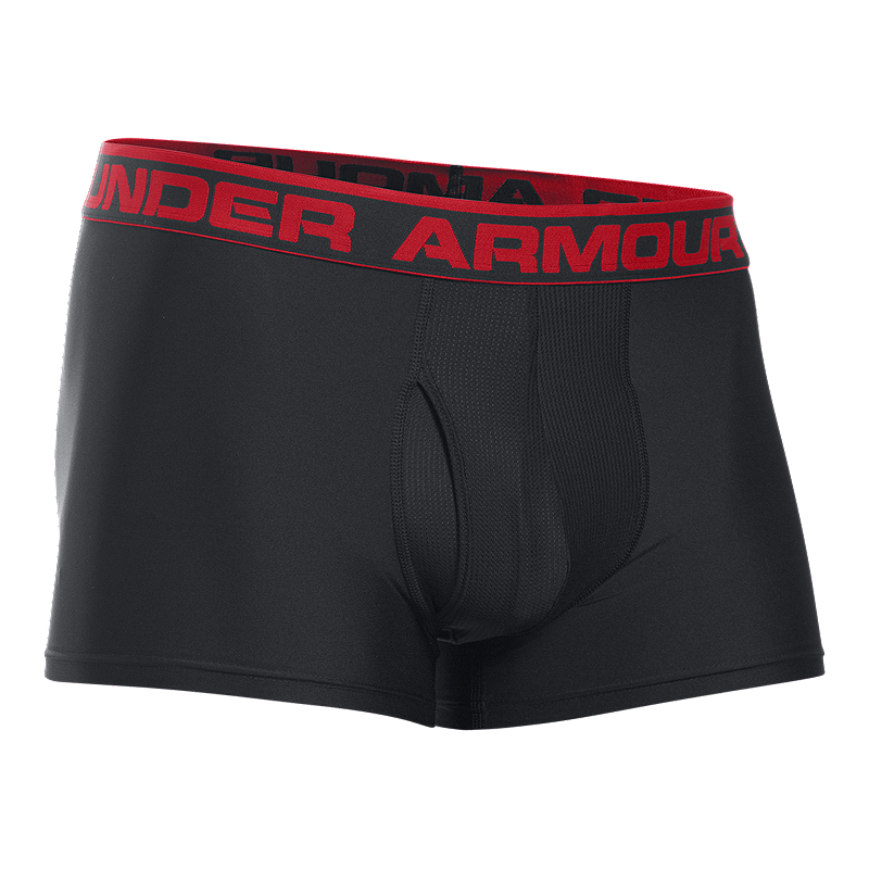 "Sport Chek Heated Gloves: Under Armour Original Series 3"" Men's Boxerjock®"