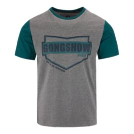 Gongshow Boys' Team GSH T Shirt
