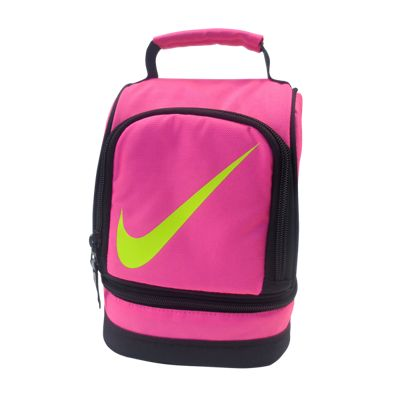 Nike Lunch Tote - Pink