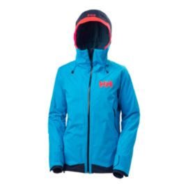 Helly Hansen Louise Women's Insulated Jacket