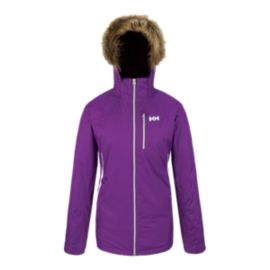Helly Hansen Sunshine Women's Insulated Jacket