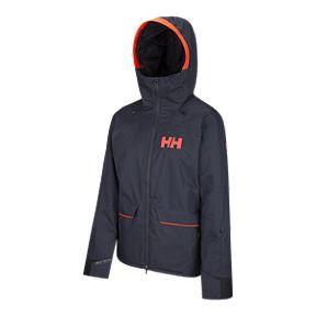 b94d5c0e Helly Hansen Powder Queen H2Flow Women's Insulated Jacket