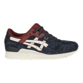 ASICS Men's GEL-Lyte III Shoes - India Ink