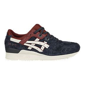 ASICS Men s GEL-Lyte III Shoes - India Ink f12d05a0541c1