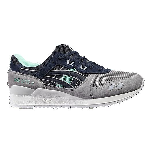 616d8df0fa12 ASICS Women s GEL-LYTE III Shoes - Ink Grey