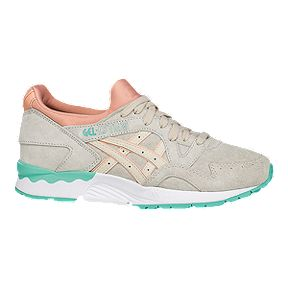 ASICS Women s GEL-LYTE V Shoes - Whisper e0b90d2a40f7b