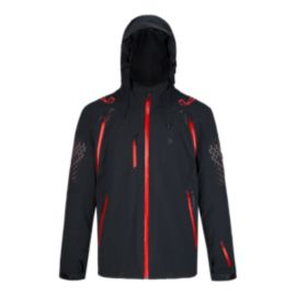 Spyder Pinnacle Men's Jacket