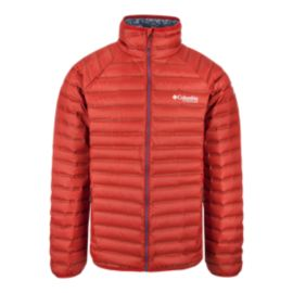 Columbia Titanium Compactor Men's Down Jacket