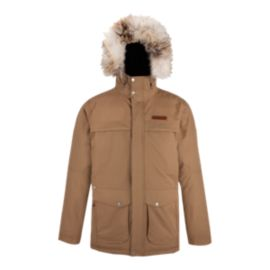 Columbia Sundial Peak Men's Down Jacket