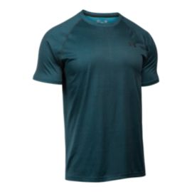 Under Armour Tech™ Men's Short Sleeve Top