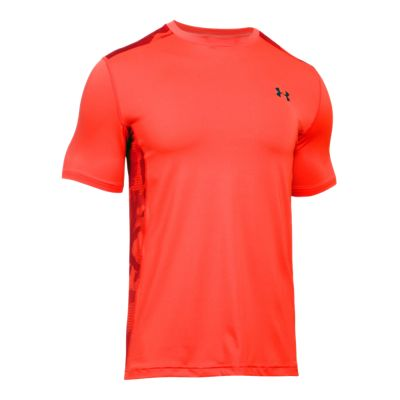 Under Armour Raid Men's Short Sleeve Top