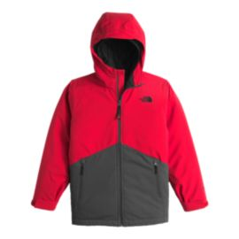 The North Face Boys' Apex Elevation Insulated Winter Jacket