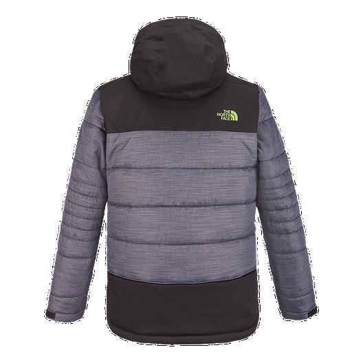9428098fb92e The North Face Boys  Caleb Insulated Winter Jacket