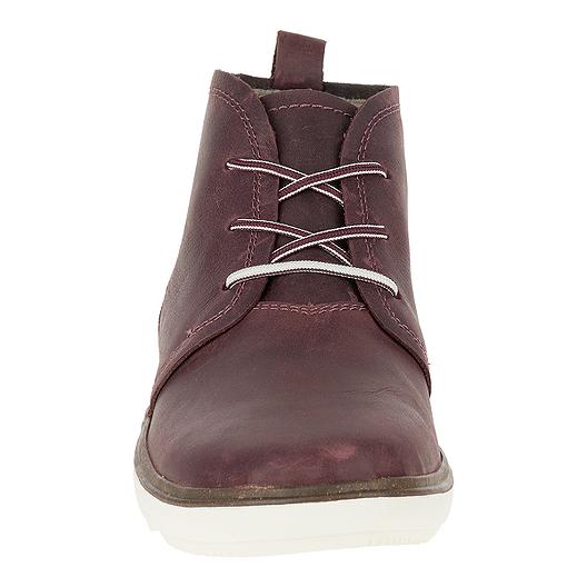 fe88d2570bb2 Merrell Women s Around Town Chukka Casual Shoes - Brown. (1). View  Description