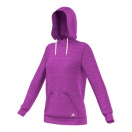 adidas Women's Ultimate Fleece Hoodie