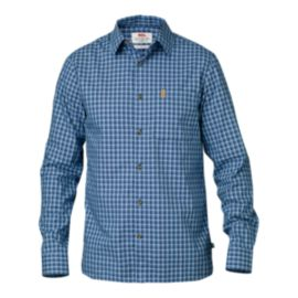 Fjällräven Men's Kiruna Long Sleeve Shirt