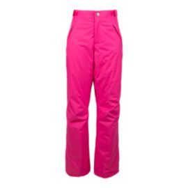 The North Face Girls' Freedom Insulated Winter Pants