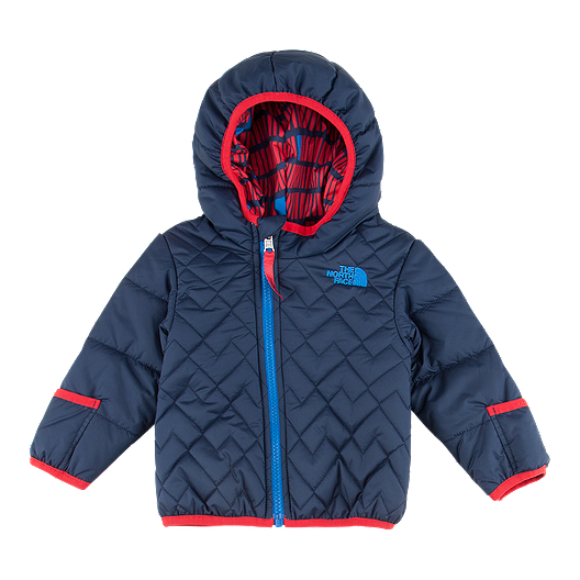 0d7839ebdf3 The North Face Baby Perrito Reversible Insulated Winter Jacket ...