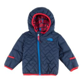 The North Face Baby Perrito Reversible Insulated Winter Jacket