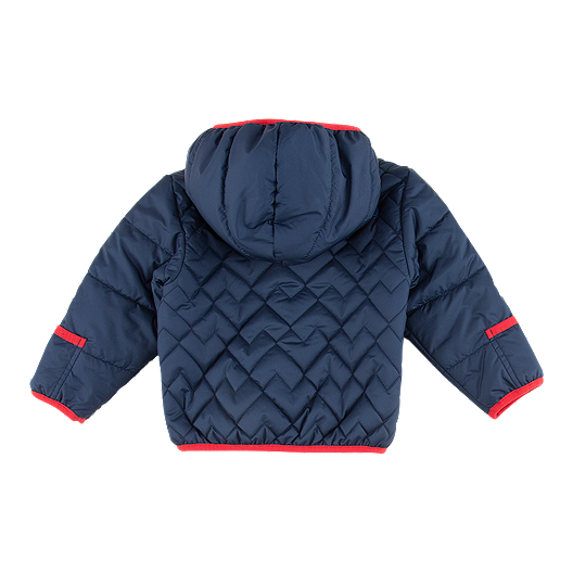 c746cc07b The North Face Baby Perrito Reversible Insulated Winter Jacket ...