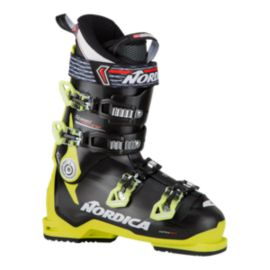 Nordica Speedmachine 110 Men's Ski Boots 2016/17