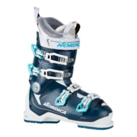 Nordica Speedmachine 95 Women's Ski Boots 2016/17