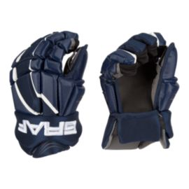 GRAF Peak Speed PK77 Junior Hockey Gloves