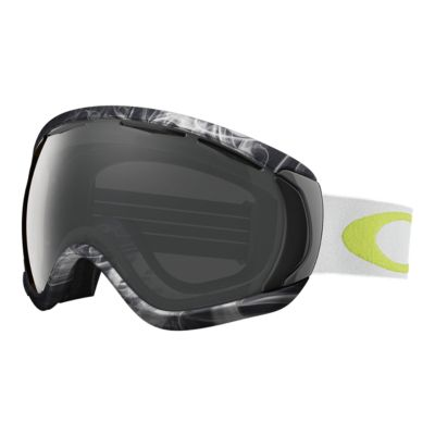 Oakley Canopy Burned Out Gunmetal Goggles with Dark Grey Lenses  sc 1 st  Sport Chek & Oakley Canopy Burned Out Gunmetal Goggles with Dark Grey Lenses ...