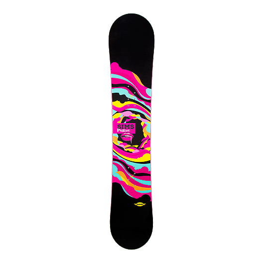 7c0332cb SIMS Pristine Women's Snowboard 2016/17 | Sport Chek