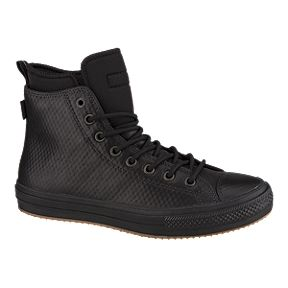 91ede641f86f Converse Men s CT II (Leather) Casual Boots - Black