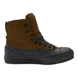 Converse Men's Tekoa HI Boots - Brown/Black