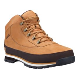 Timberland Men's Euro Brook Hiker Boots - Wheat