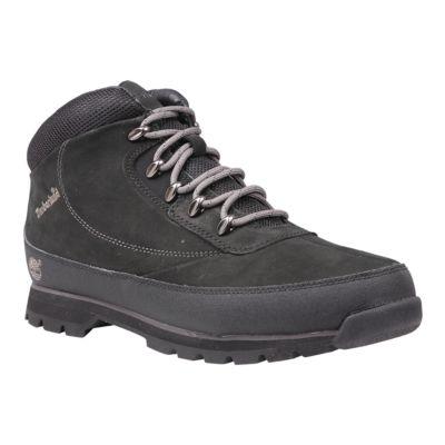 Timberland Men\u0027s Euro Brook Hiker Boots - Grey