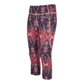 The North Face Women's Motivation Printed Crop Legging