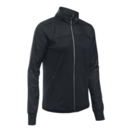 Under Armour Women's Run No Breaks ColdGear® Infrared Jacket