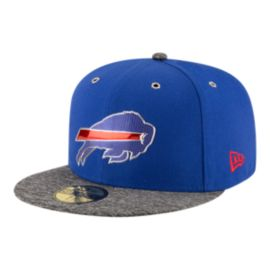 Buffalo Bills 2016 59FIFTY Draft Cap