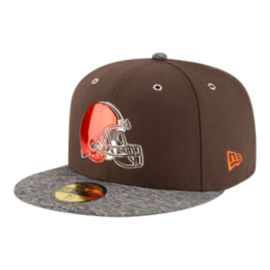 Cleveland Browns 2016 59FIFTY Draft Cap